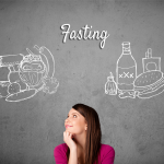 Fasting for fat loss