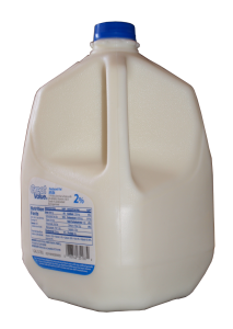 Magic Weight Loss Milk Jug